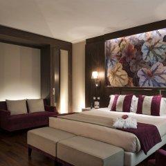Отель Ramada Plaza Milano комната для гостей фото 3