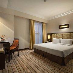 Silk Path Hotel Hanoi комната для гостей фото 5