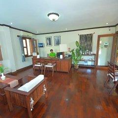 Отель Luang Prabang Residence (The Boutique Villa) интерьер отеля фото 2