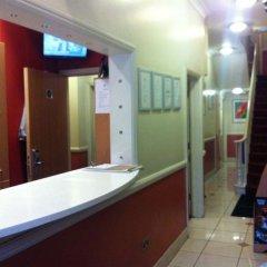 Отель St Georges Inn Victoria спа фото 2