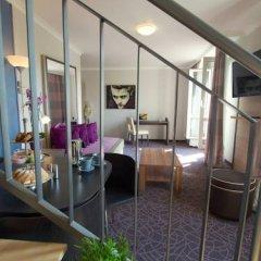 24hours Apartment Hotel балкон