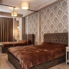 Апартаменты Hosthub Apartment On Shatberashvili Str Тбилиси комната для гостей фото 5