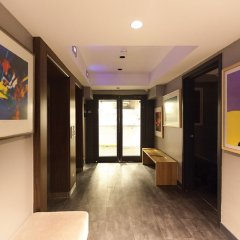 Бутик-Отель Bankerhan интерьер отеля фото 2
