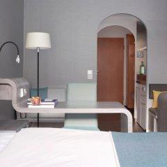 Living Hotel Nürnberg by Derag комната для гостей фото 2