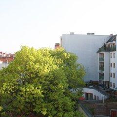 Senator Hotel Vienna Вена балкон