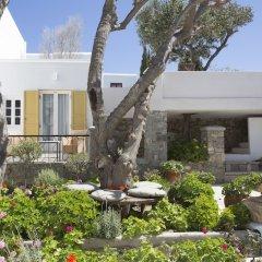 Отель Despotiko Hotel Греция, Миконос - отзывы, цены и фото номеров - забронировать отель Despotiko Hotel онлайн фото 2