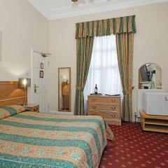 Kingsway Park Hotel at Park Avenue удобства в номере