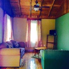 Отель Anchor Inn Гондурас, Остров Утила - отзывы, цены и фото номеров - забронировать отель Anchor Inn онлайн комната для гостей фото 3