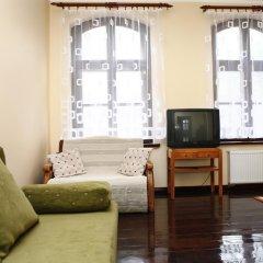 Отель Sopockie Apartamenty Retro Сопот комната для гостей фото 3