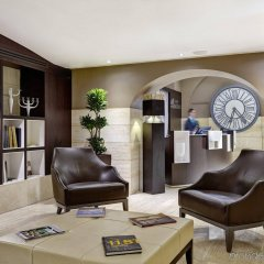 Hotel Indigo Rome - St. George интерьер отеля фото 2