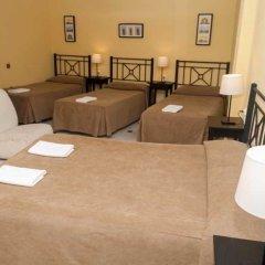 Отель Pension Perez Montilla
