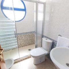 Отель EUFORIA Испания, Пляж Мирамар - отзывы, цены и фото номеров - забронировать отель EUFORIA онлайн ванная