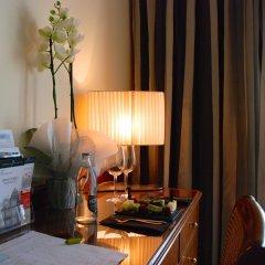 Hotel Silken Rio Santander в номере