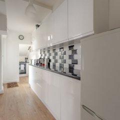 Отель 2 Bedroom Flat in North West London with Wifi интерьер отеля
