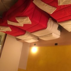 Отель Il Calipso by Mago Турбиго комната для гостей фото 2