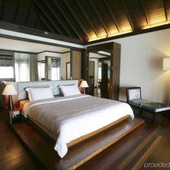 Отель Coco Bodu Hithi Мальдивы, Остров Гасфинолу - отзывы, цены и фото номеров - забронировать отель Coco Bodu Hithi онлайн комната для гостей
