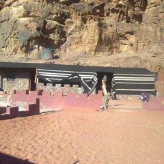 Отель Atallahs Camp