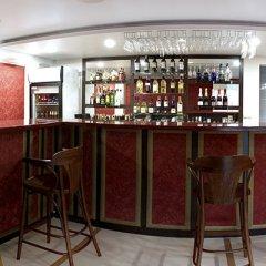 Парк-отель Новый век Энгельс гостиничный бар