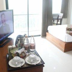 Отель Airport Resort & Spa в номере
