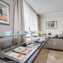 Отель Silenzio питание фото 2