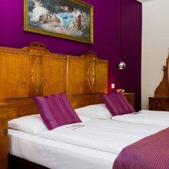 Отель Boutiquehotel Stadthalle Вена комната для гостей фото 3