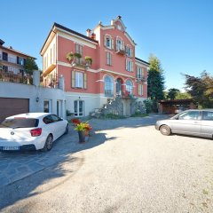Отель Villa Josefa Apartment Италия, Вербания - отзывы, цены и фото номеров - забронировать отель Villa Josefa Apartment онлайн фото 4