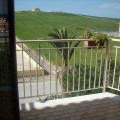 Отель Il Giardino Dei Melograni Фавара балкон