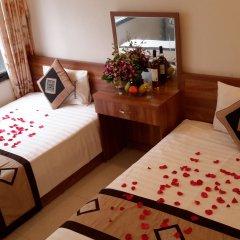 Отель Especen Legend 2 Ханой комната для гостей