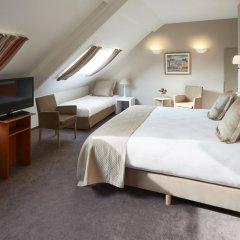 Leopold Hotel Brussels EU комната для гостей фото 5