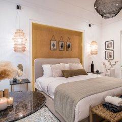 Отель Amelot Art Suites Греция, Остров Санторини - отзывы, цены и фото номеров - забронировать отель Amelot Art Suites онлайн комната для гостей фото 4