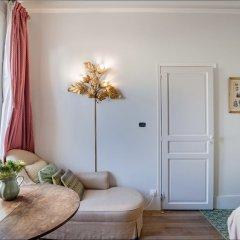 Отель Maison Chanzy в номере
