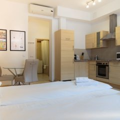 Отель Made Inn Budapest комната для гостей фото 7