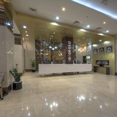 Отель Orchid Vue интерьер отеля фото 2