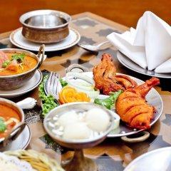 Отель Horizon Patong Beach Resort And Spa Пхукет питание