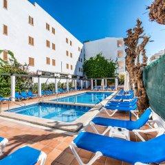 Отель Arcos Playa Apts детские мероприятия