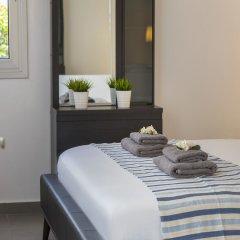Отель Protaras Ayios Elias Alice Suite комната для гостей фото 2