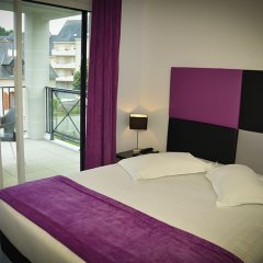 Отель Adonis Marseille Vieux Port комната для гостей фото 3