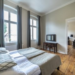 Отель Apartamenty Classico Польша, Познань - отзывы, цены и фото номеров - забронировать отель Apartamenty Classico онлайн фото 8