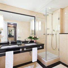 Отель Suitess Германия, Дрезден - 2 отзыва об отеле, цены и фото номеров - забронировать отель Suitess онлайн ванная фото 2