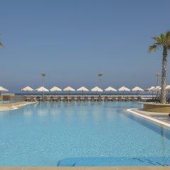Отель The Westin Dragonara Resort, Malta бассейн фото 2