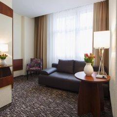 Отель Gryf Гданьск комната для гостей