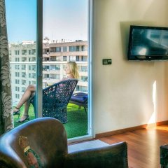 Hotel Feliz комната для гостей фото 5