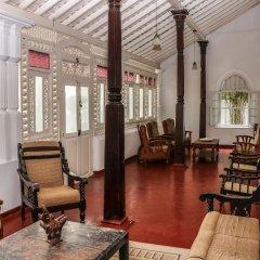 Отель Villa Rosa Blanca - White Rose Шри-Ланка, Галле - отзывы, цены и фото номеров - забронировать отель Villa Rosa Blanca - White Rose онлайн интерьер отеля фото 2