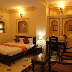 Отель WelcomHeritage Sirsi Haveli удобства в номере