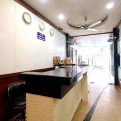 Отель Vanson Villa Индия, Нью-Дели - отзывы, цены и фото номеров - забронировать отель Vanson Villa онлайн в номере