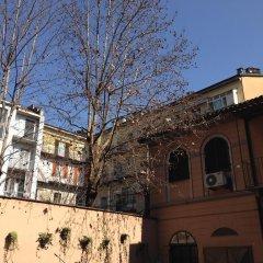Отель Casadama Guest Apartment Италия, Турин - отзывы, цены и фото номеров - забронировать отель Casadama Guest Apartment онлайн вид на фасад