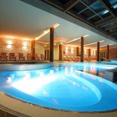 Anna Grand Hotel бассейн фото 2