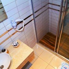 Hermes Турция, Каш - отзывы, цены и фото номеров - забронировать отель Hermes онлайн ванная