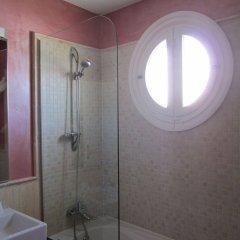 Отель Palacio Garvey Испания, Херес-де-ла-Фронтера - отзывы, цены и фото номеров - забронировать отель Palacio Garvey онлайн ванная фото 2