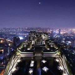 Отель Banyan Tree Bangkok Бангкок фото 3